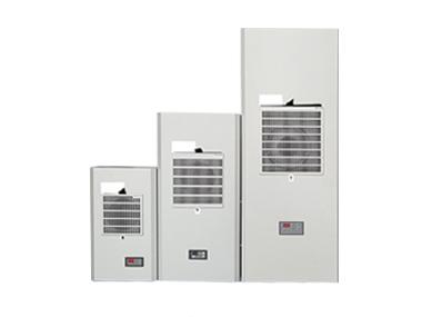 侧挂型电柜空调器