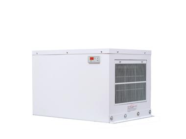 顶置式电气柜空调