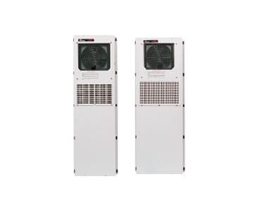 电气箱热交换器