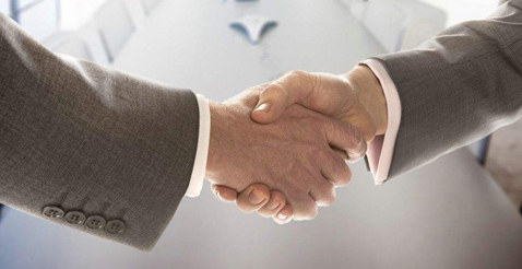 高质量 多元化的客户基础