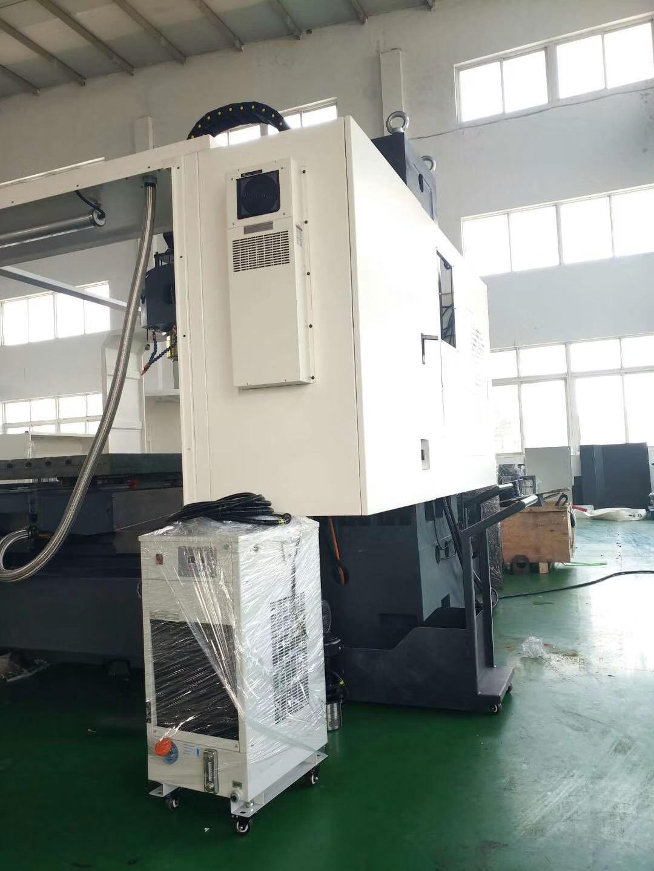 热交换器和油冷机案例