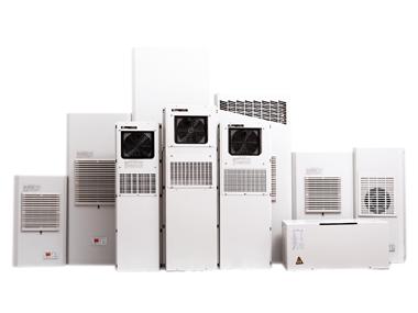 电气柜空调器学会前行,学会成熟